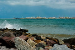 Aracaju - Сержипи Стоковая Фотография