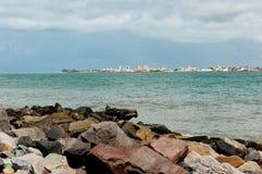 Aracaju - Sergipe Στοκ εικόνα με δικαίωμα ελεύθερης χρήσης