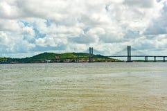 Aracaju - Sergipe Stock Image