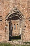 Aracha-Eingang Stockbilder