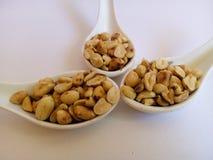 arachide Images stock