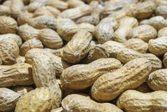 arachide Immagini Stock Libere da Diritti