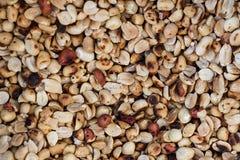 arachide Fotografia Stock Libera da Diritti
