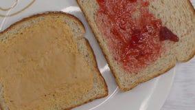 Arachide e panino alla marmellata archivi video