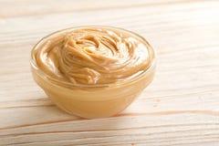 Arachidu masło Obrazy Stock