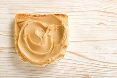 Arachidu masło Obraz Stock