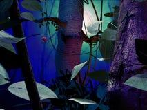arachnophobia απεικόνιση αποθεμάτων