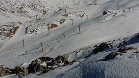 Arachoba della Grecia immagini stock libere da diritti