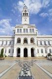 Arad - πύργος του Δημαρχείου Στοκ εικόνες με δικαίωμα ελεύθερης χρήσης