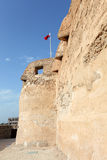Arad Fort in Muharraq. Bahrain Stock Photo