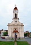 Arad Reformed Church Royalty Free Stock Photo