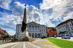 Arad, Roemenië Royalty-vrije Stock Afbeelding