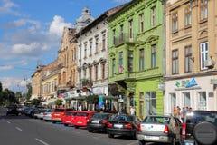 Arad, Romania Stock Image