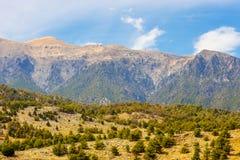 Aradena Gorge, Greece. Aradena Gorge, Crete Island, Greece Stock Photo