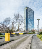 The Arag headquarter. In Duesseldorf, Germany Royalty Free Stock Photo