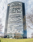 The Arag headquarter. In Duesseldorf, Germany Stock Photo
