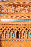 Aragon Teruel Torre de San Martin Mudejar UNESCO Royalty Free Stock Photography