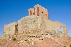 Aragon tower, Molina de Aragon. Guadalajara Stock Photography