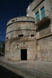 aragonese πύργος Στοκ Φωτογραφίες