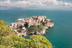 Aragonese Castle Stock Images