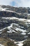 Aragonese Pyrenees Lizenzfreie Stockfotos