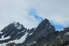 Aragonese Pyrenees Lizenzfreie Stockbilder