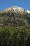 Aragonese Pyrenees Royalty Free Stock Images