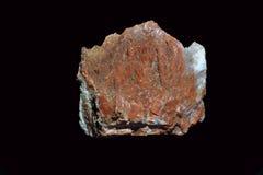 Aragonite Imagens de Stock