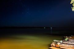 Araguaia-Fluss Lizenzfreies Stockfoto
