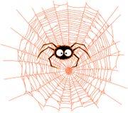 araignée illustration libre de droits