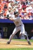 Aramis Ramirez. Pittsburgh Pirates infielder Aramis Ramirez. (Image taken from color slide Stock Photo
