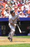 Aramis Ramirez. Pittsburgh Pirates infielder Aramis Ramirez. (Image taken from color slide Royalty Free Stock Image