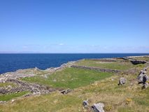 Aran Islands Royalty Free Stock Images