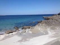 Aran Islands. Walking around the Aran Island in Ireland Royalty Free Stock Photos