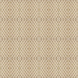 Aran knit seamless. A seamless background of cable knitted Aran wool Stock Photography