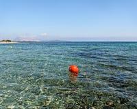 Aranci Golfo. Στοκ Εικόνες