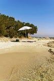 Aranci Golfo. Στοκ Εικόνα