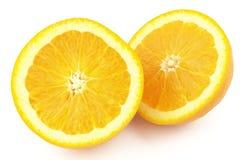 Arancia dolce Immagine Stock Libera da Diritti