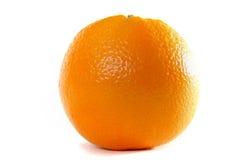 Arancia fresca Fotografie Stock