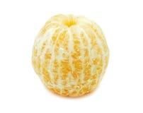 Arancia fresca Immagini Stock