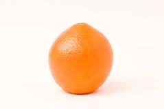 Arancia navel fotografia stock
