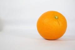 Arancia navel Immagine Stock Libera da Diritti