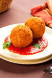 Arancini Photos stock