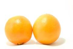 Arancio 1 Immagine Stock Libera da Diritti