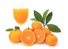 Arancio Immagini Stock Libere da Diritti