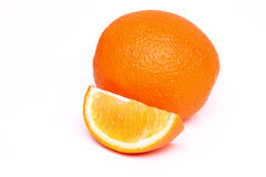Arancio Immagini Stock