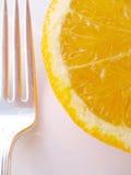 Arancione Fotografia Stock Libera da Diritti
