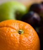 Arancione Fotografie Stock