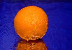 Arancione Fotografie Stock Libere da Diritti