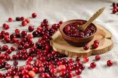 Arando e arando do doce em um fundo claro Foto de Stock Royalty Free
